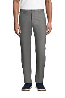 Men's Performance Chinos, Traditional Fit