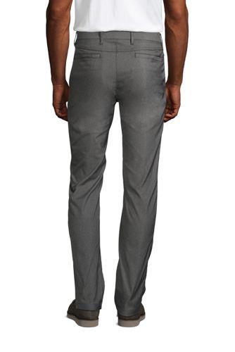 Men's Slim Fit Performance Chino Pants