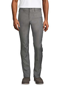 Men's Slim Fit Performance Chino Pants, Front