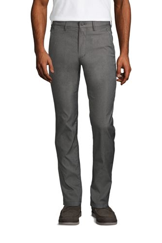 Pantalon Chino Slim Performance, Homme Stature Standard