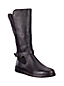 Women's ECCO Bella Tall Leather Lightweight Comfort Boots