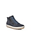 ECCO SOFT 7 Hohe Ledersneaker für Damen