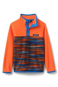 Little Kids Fleece Pullover