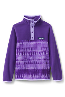 Kids' Fleece Pullover