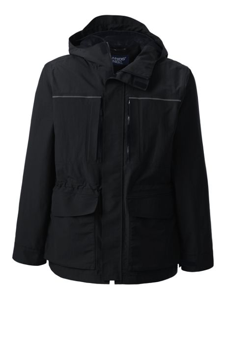 Men's Lightweight Squall Parka