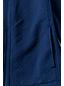 Veste Déperlante Matelassée en Polaire, Femme Stature Standard