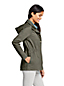 Women's Lightweight Cotton Jacket with Stretch