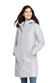 Women's Insulated Raincoat