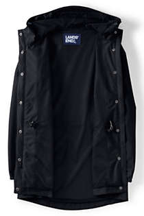 Women's Packable Raincoat, Unknown