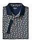 Men's Supima Polo Shirt, Print