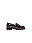 Women's Gabor Simone Leather Penny Loafers