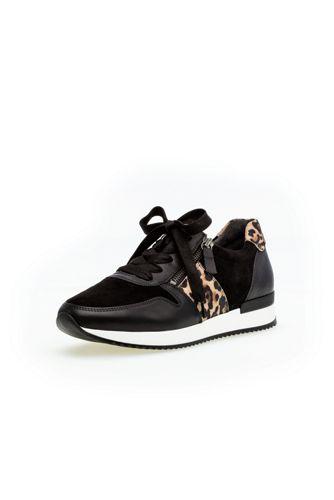 GABOR Lulea Sneaker mit Reißverschluss für Damen