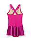 Toddler Girls' Skirted One-piece Swimsuit