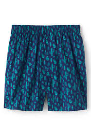 Men's Broadcloth Boxer