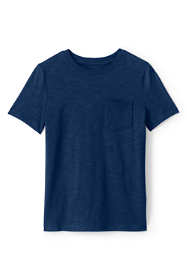 Boys Slub T Shirt