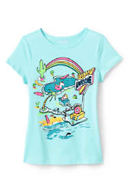 Toddler Girls Graphic T-Shirt