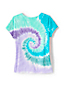 Toddler Girls' Pattern T-Shirt