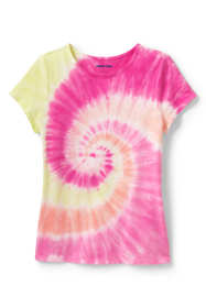 Girls Pattern T Shirt