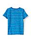 Boys' Pocket T-shirt, Patterned