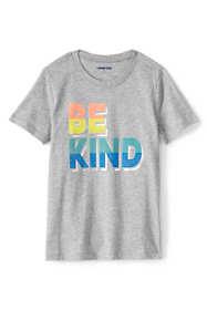 Little Kids Graphic T Shirt