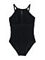 Control Badeanzug mit Struktur PERFECT SUIT für Damen