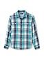 Men's Double Cloth Work Shirt