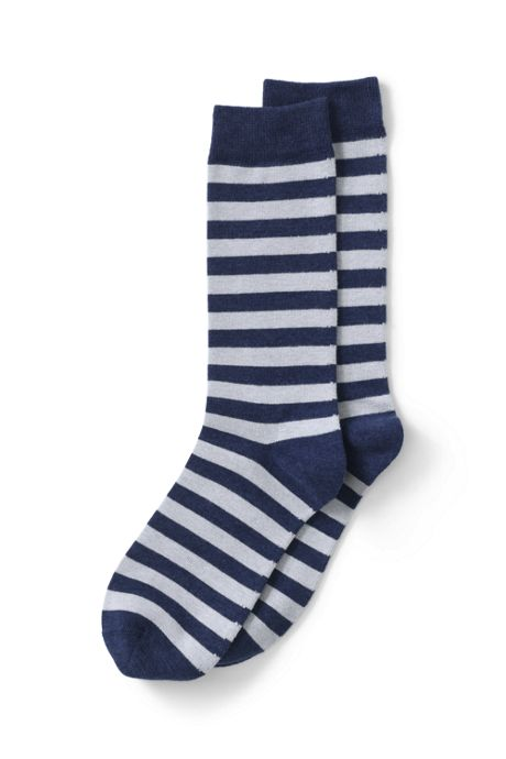 Men's Warm Weather Everyday Crew Sock
