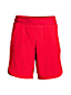 Short AquaSport Taille Confort Culotte Intégrée, Femme Stature Standard