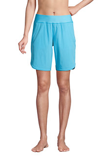Women's 9ins Board Shorts - with Swim Briefs