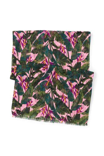 Leichter Schal für Damen