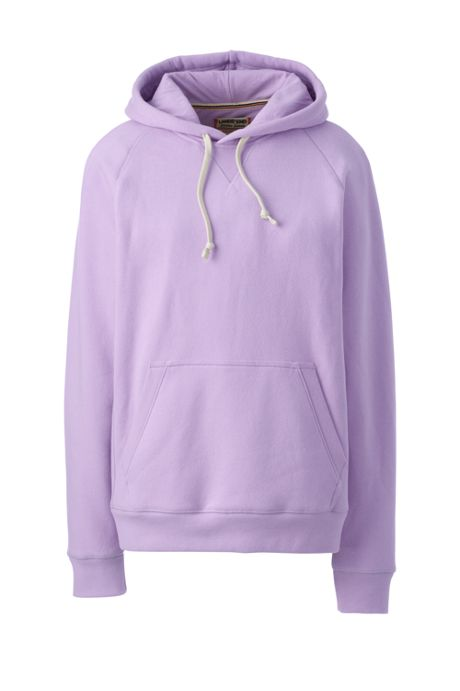 Adult Long Sleeve Serious Sweats Hoodie Sweatshirt