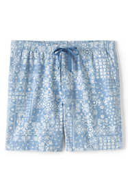 "Men's 7"" Linen Deck Shorts"