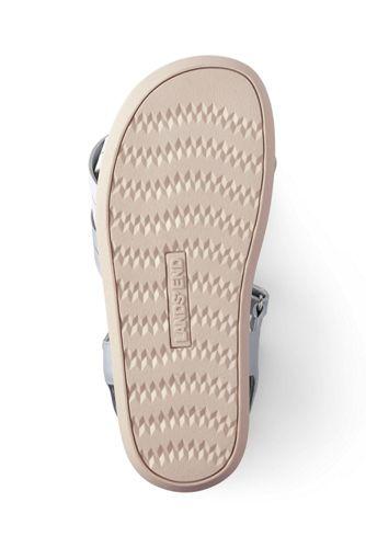 Girls Braided Sandals