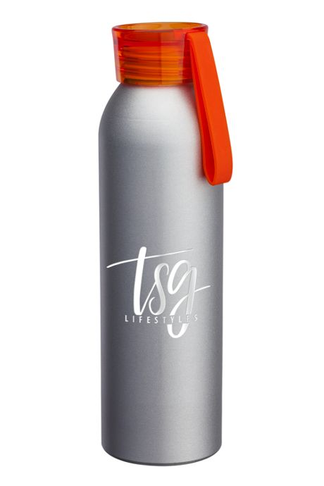 22oz Aluminum Water Bottle