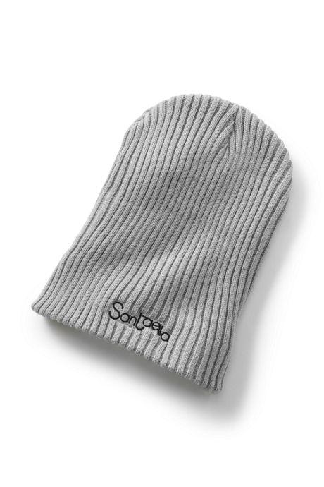 Slouch Knit Cap
