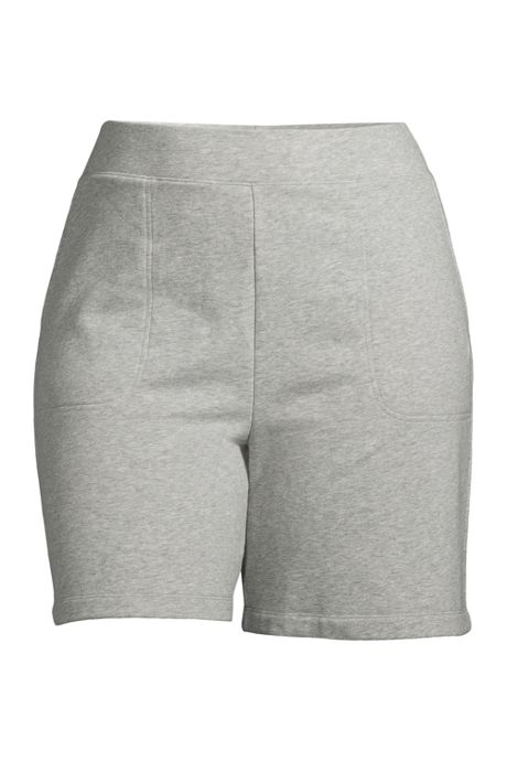 Women's Plus Size Serious Sweats Sweatshorts
