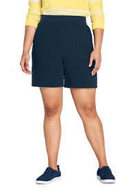 Women's Plus Size Serious Sweats Sweatshorts