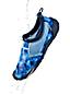 Chaussons Aquatiques, Femme Pied Standard