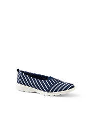 Women's Wide Gatas Comfort Slip on Shoes