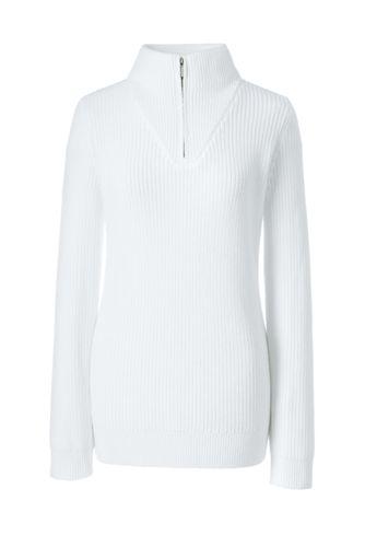Pullover SHAKER mit Reißverschluss