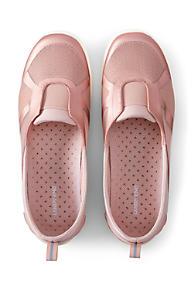 Lands End Women's Slip on Skimmer Water Shoes