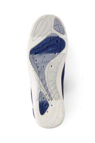 Women's Wide Slip on Skimmer Water Shoes