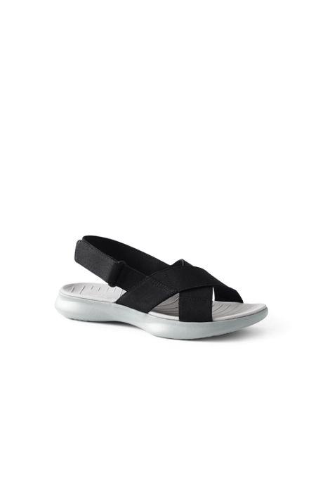 Women's Gatas Comfort Flat Sandals