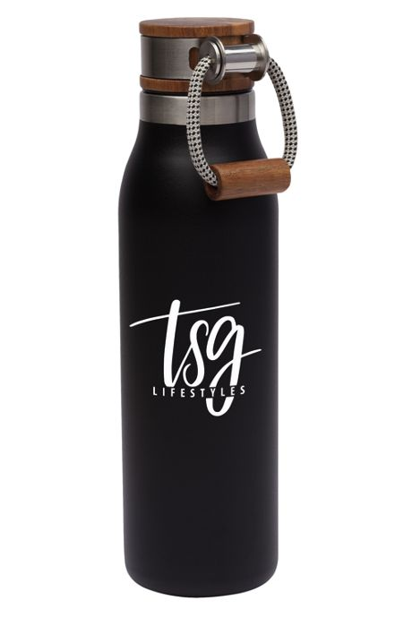 18oz Manna Ascend Stainless Steel Water Bottle