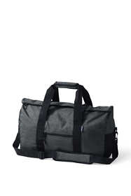 Medium Lightweight Packable Weekend Duffle Bag