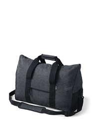 Medium Lightweight Packable Weekend Duffle Bag