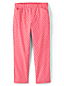 Women's Petite Pull-on Cropped Chino Trousers