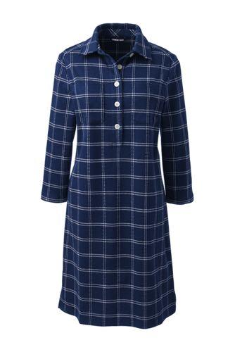 Robe Sport Knit, Femme Stature Standard