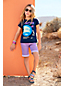 Toddler Kids' Graphic Tee, Glow-in-the-dark