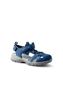 Women's Suede Everyday Walking Sandals